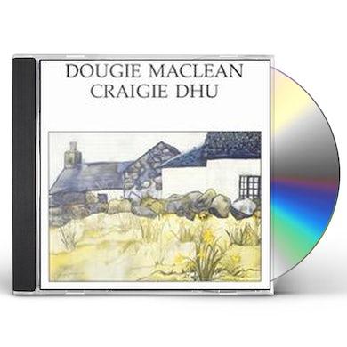 Dougie Maclean CRAIGIE DHU CD