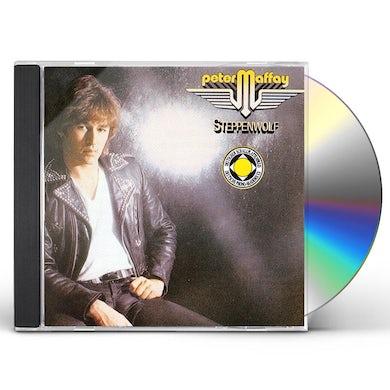 Peter Maffay STEPPENWOLF CD