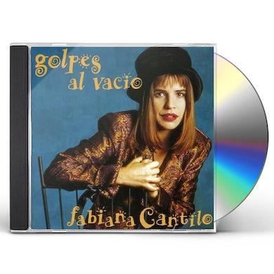 Fabiana Cantilo GOLPES AL VACIO CD