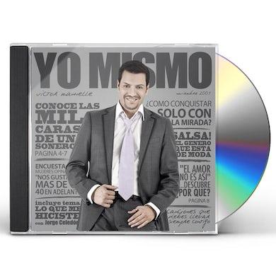 Victor Manuelle YO MISMO CD