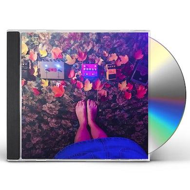 Kidbug CD