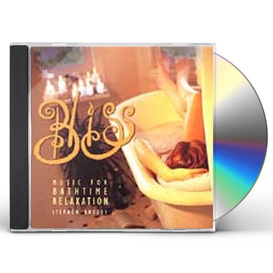 Stephen Rhodes BLISS CD