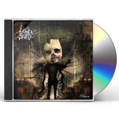 I Shalt Become POISON CD