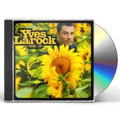 Yves Larock RISE UP CD