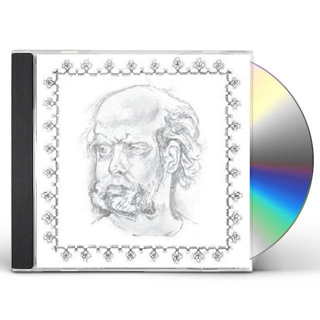 Bonnie Prince Billy ASK FORGIVENESS CD