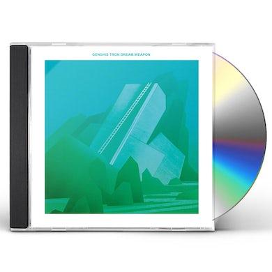 Dream Weapon CD