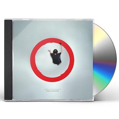John Frusciante ENCLOSURE CD