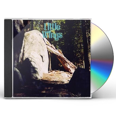 Little Wings DISCOVER WORLDS OF WONDER CD