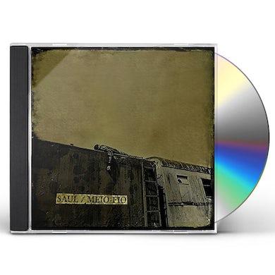 Saul MEIO-FIO CD