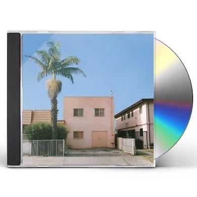 DOMMENGANG Love Jail CD