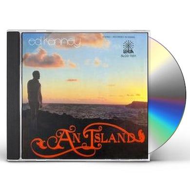 Ed Kenney ISLAND CD