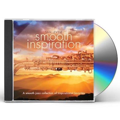 Smooth Inspiration CD
