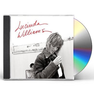 Lucinda Williams CD