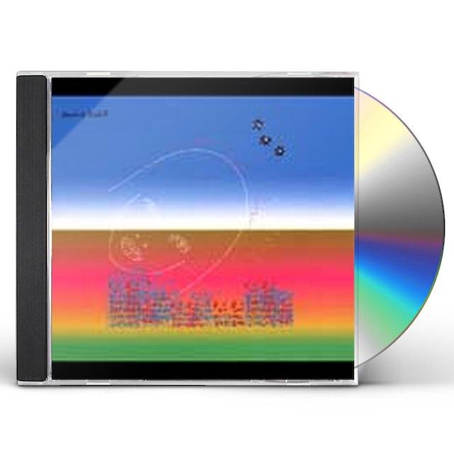 Jessica Bailiff UNTITLED CD