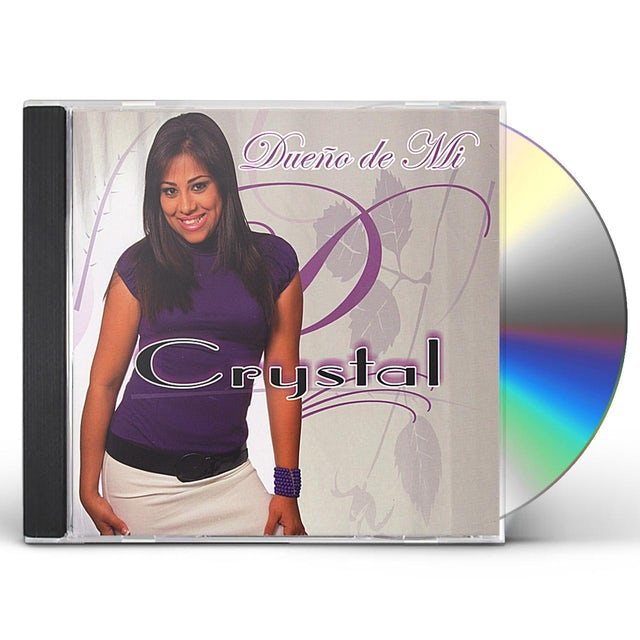 Crystal DUEO DE MI CD