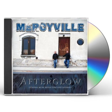 Afterglow MERCYVILLE CD