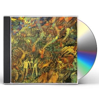 !!! MYTH TAKES CD