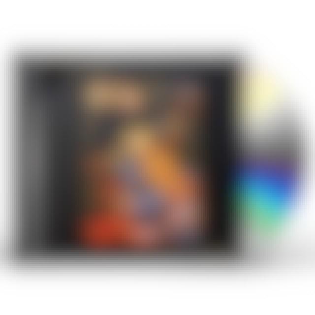 Black GOLGOTHA CD