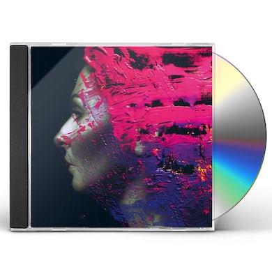 Steven Wilson Hand.Cannot.Erase CD