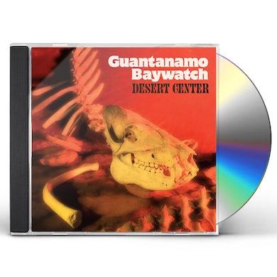 DESERT CENTER CD
