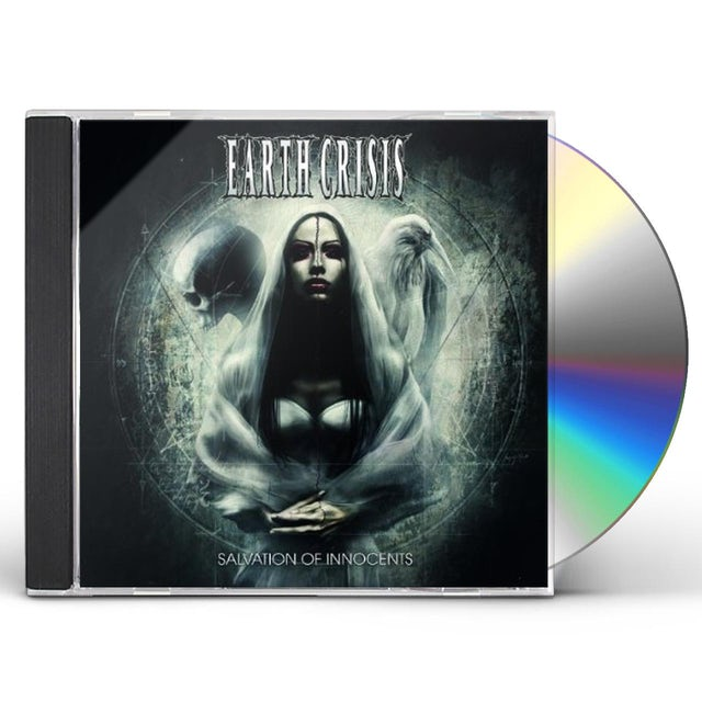 Earth Crisis SALVATION OF INNOCEN CD