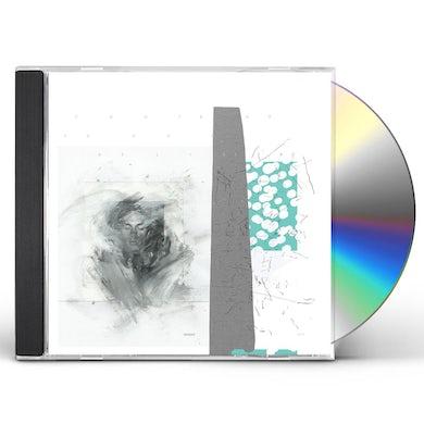GRASQUE CD