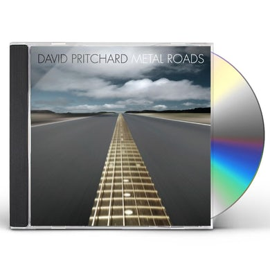 David Pritchard METAL ROADS CD