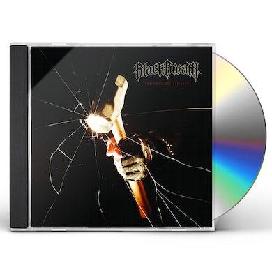 Black Breath SENTENCED TO LIFE CD
