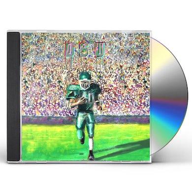 (Sandy) Alex G DSU CD