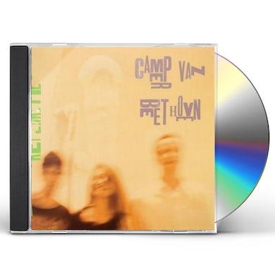 Camper Van Beethoven KEY LIME PIE CD