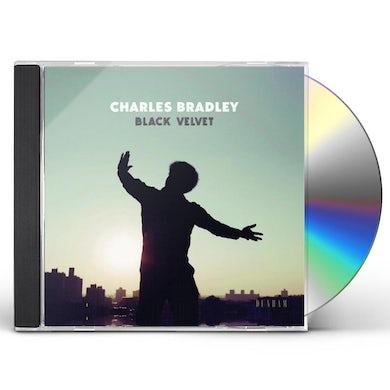 Black Velvet CD