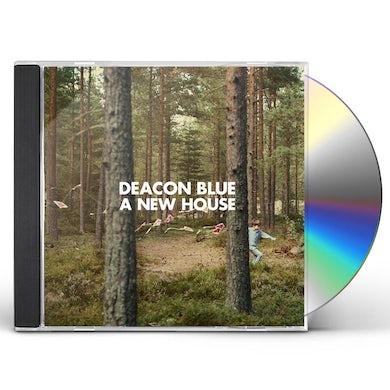 Deacon Blue NEW HOUSE CD