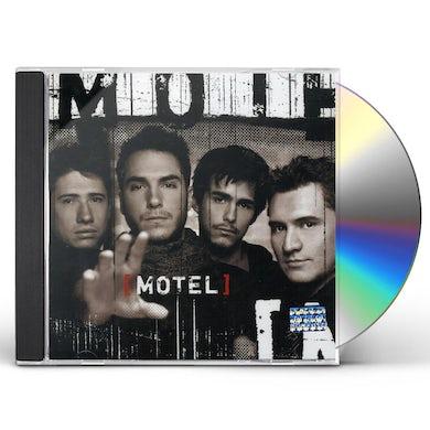 Motel CD
