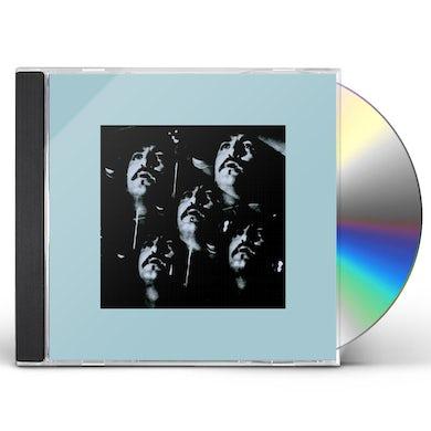 Jim Sullivan UFO CD