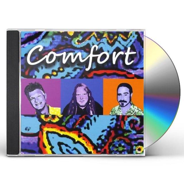 Comfort CD