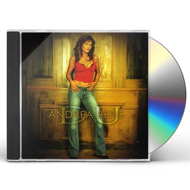 Andrea Berg DU CD