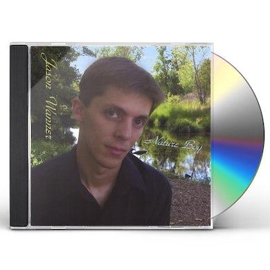 NATURE BOY CD