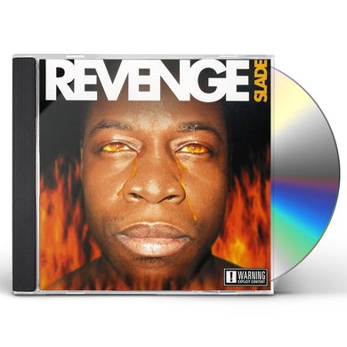 Slade REVENGE CD