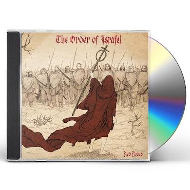 ORDER OF ISRAFEL RED ROBES CD