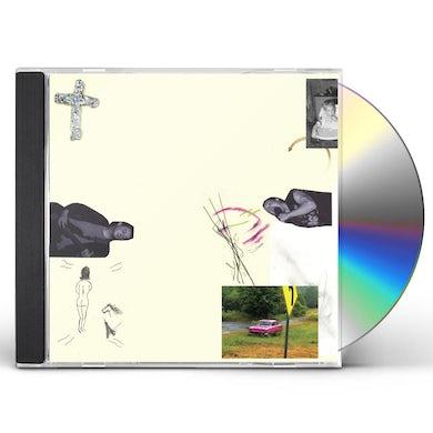 TROPE HOUSE CD