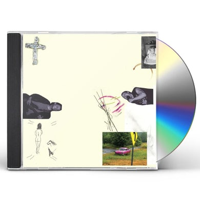 Urochromes TROPE HOUSE CD