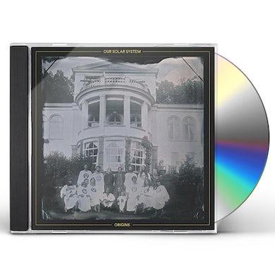 ORIGINS CD