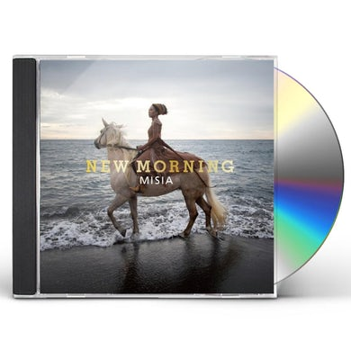 Misia NEW MORNING CD