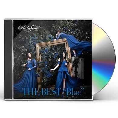 Kalafina BEST 'BLUE' CD