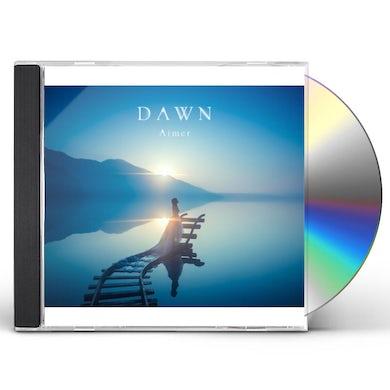 Aimer DAWN CD