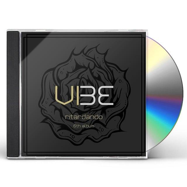 VIBE RITARDANDO (VOL. 6) CD