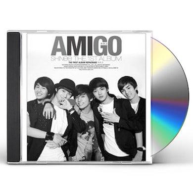 SHINee AMIGO CD