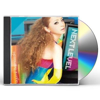 Ayumi Hamasaki NEXT LEVEL CD