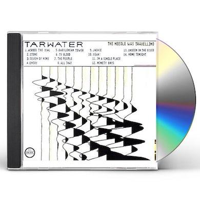 Tarwater NEEDLE WAS TRAVELING CD