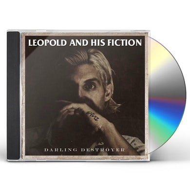Leopold and his Fiction Darling Destroyer CD